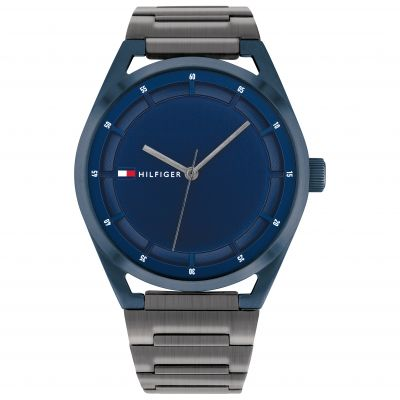 Tommy Hilfiger Watch 1791766