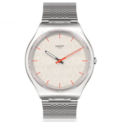 Montre Homme Swatch Timetric SS07S113GG
