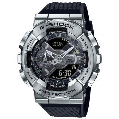 Casio Unisexuhr GM-110-1AER
