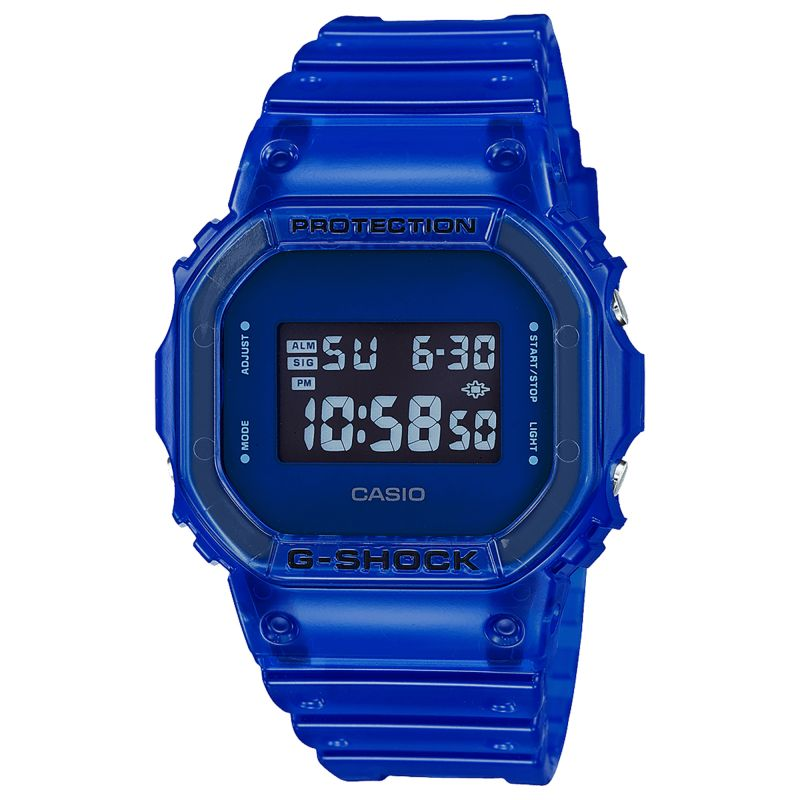 Casio Watch DW-5600SB-2ER