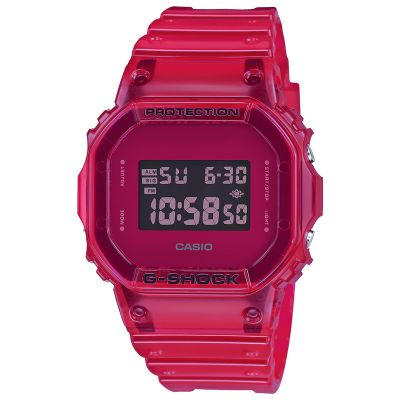 Casio Watch DW-5600SB-4ER