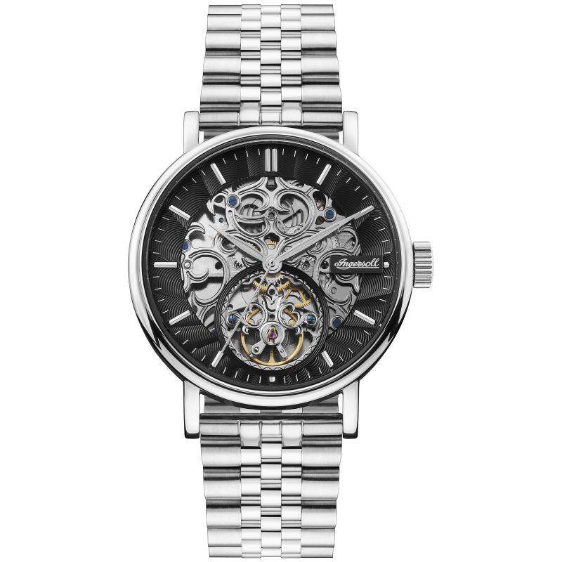 Men's Watches Mens Ingersoll The Charles Automatic Watch
