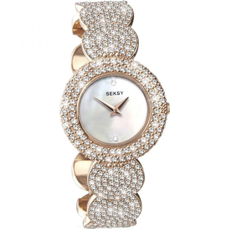 Ladies Seksy Elegance Watch