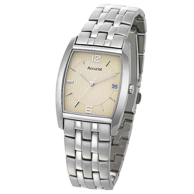 Mens Accurist Watch MB588I