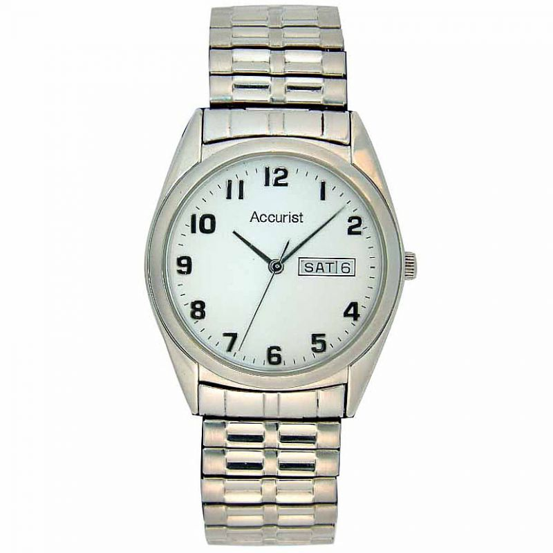 Mens Accurist Watch MB633S