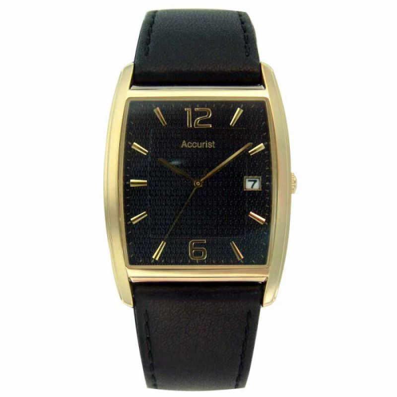 Mens Accurist Watch MS559B