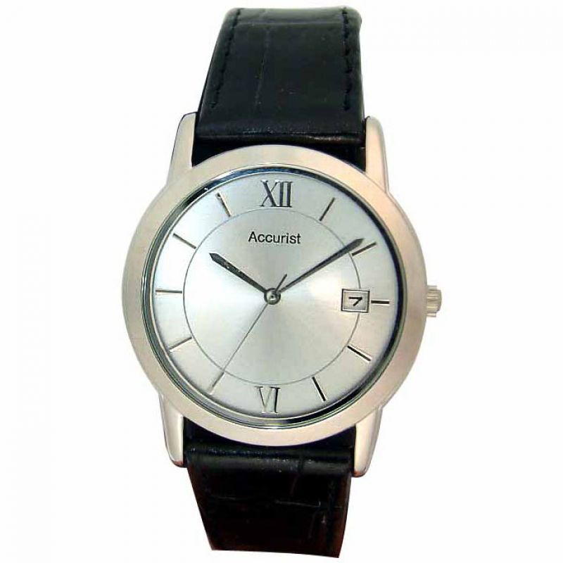 Mens Accurist Watch MS564S