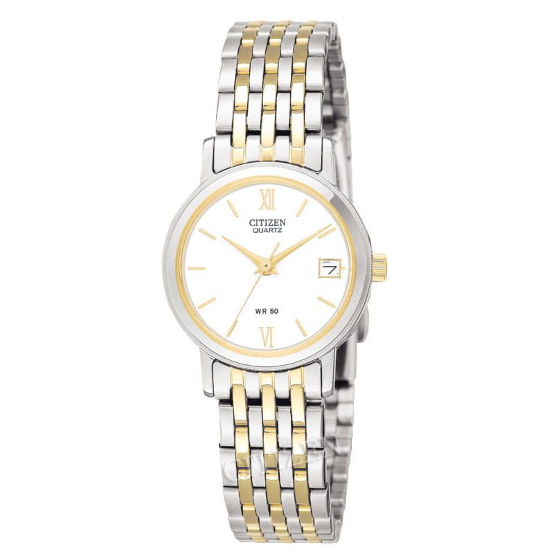 Ladies Citizen Watch EU2504-55A