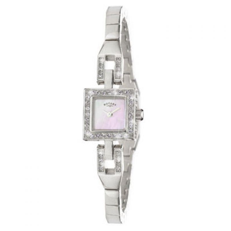 Ladies Rotary Watch LB02428/07