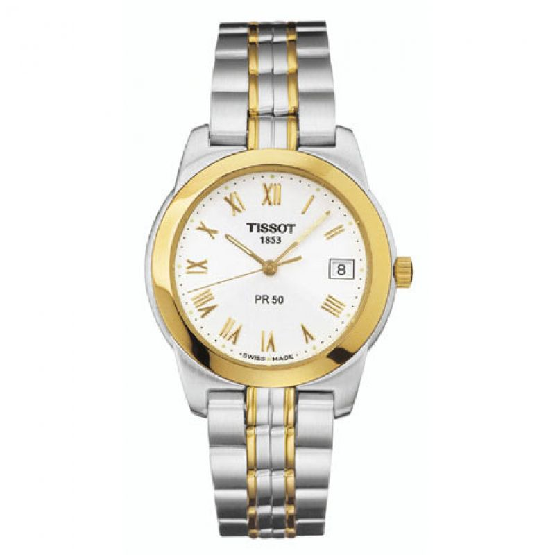 Mens Tissot PR50 Watch T34248113