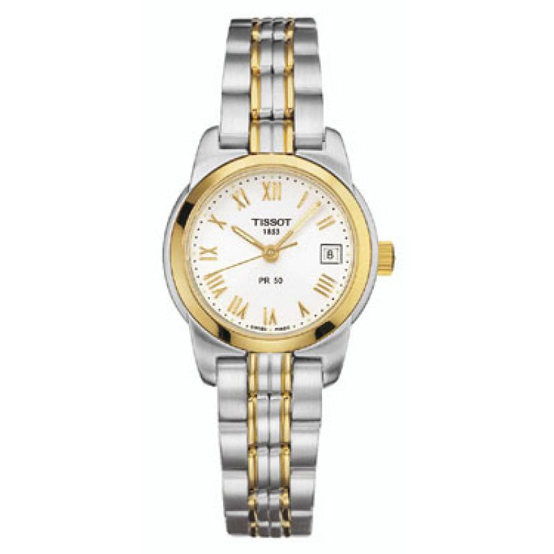 Ladies Tissot PR50 Watch T34228113