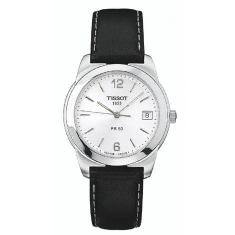 Mens Tissot PR50 Watch T34142132