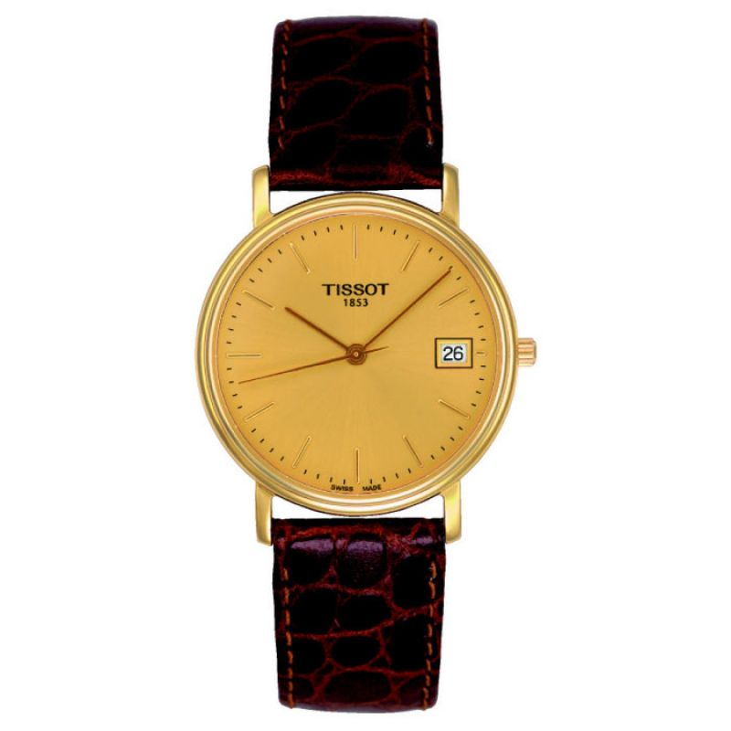 Mens Tissot Desire Watch T52541121