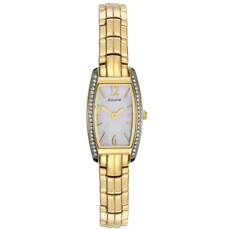 Ladies Accurist Watch LB1138P