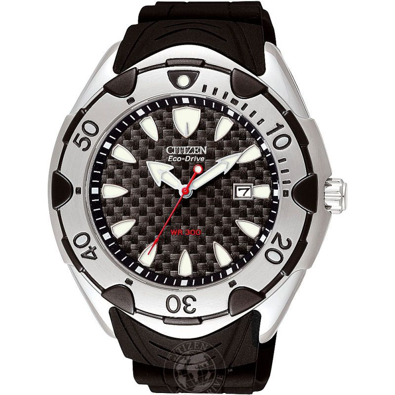 Mens Citizen Watch BN0020-07E
