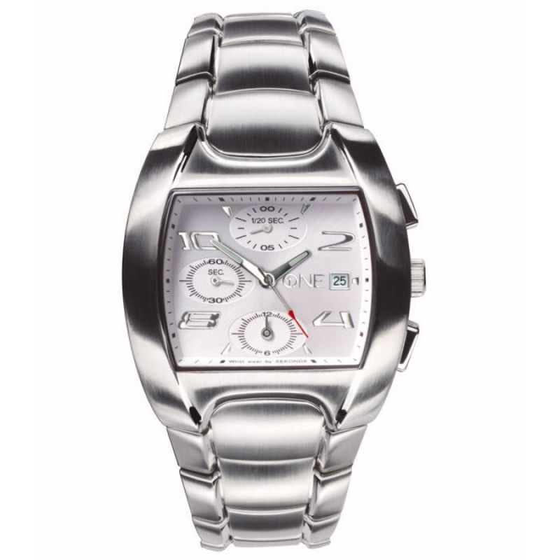 Mens Sekonda ONE Chronograph Watch 3794