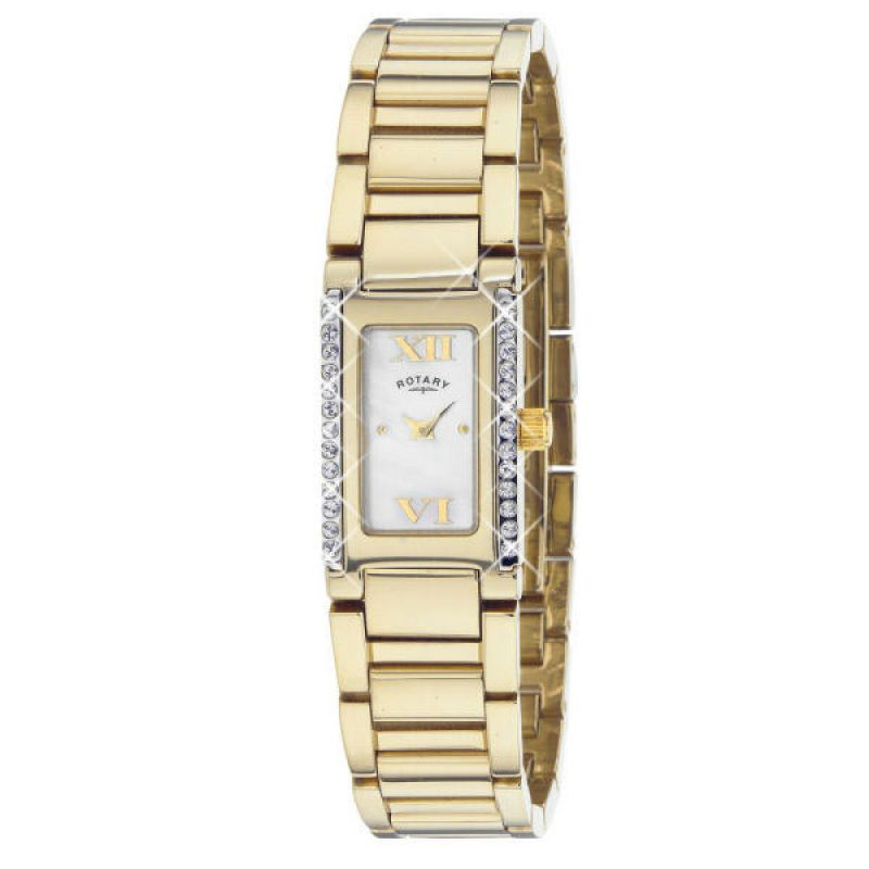 Ladies Rotary Watch LB02423/41