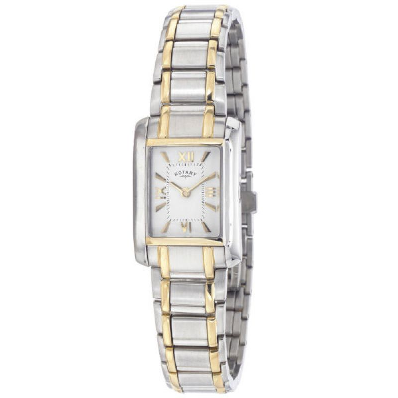 Ladies Rotary Watch LB02371/01