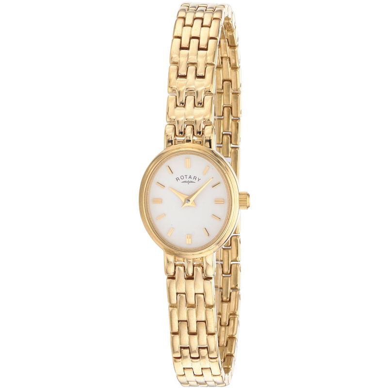 Ladies Rotary Balmoral Watch LB02084/02