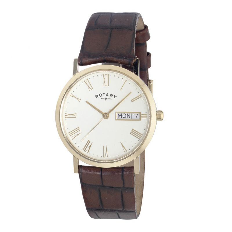 Mens Rotary Windsor Watch GS02324/32