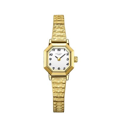 Ladies Rotary Expander Watch LB00764/29