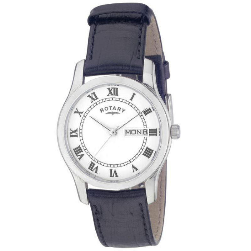 Mens Rotary Watch GS02366/01