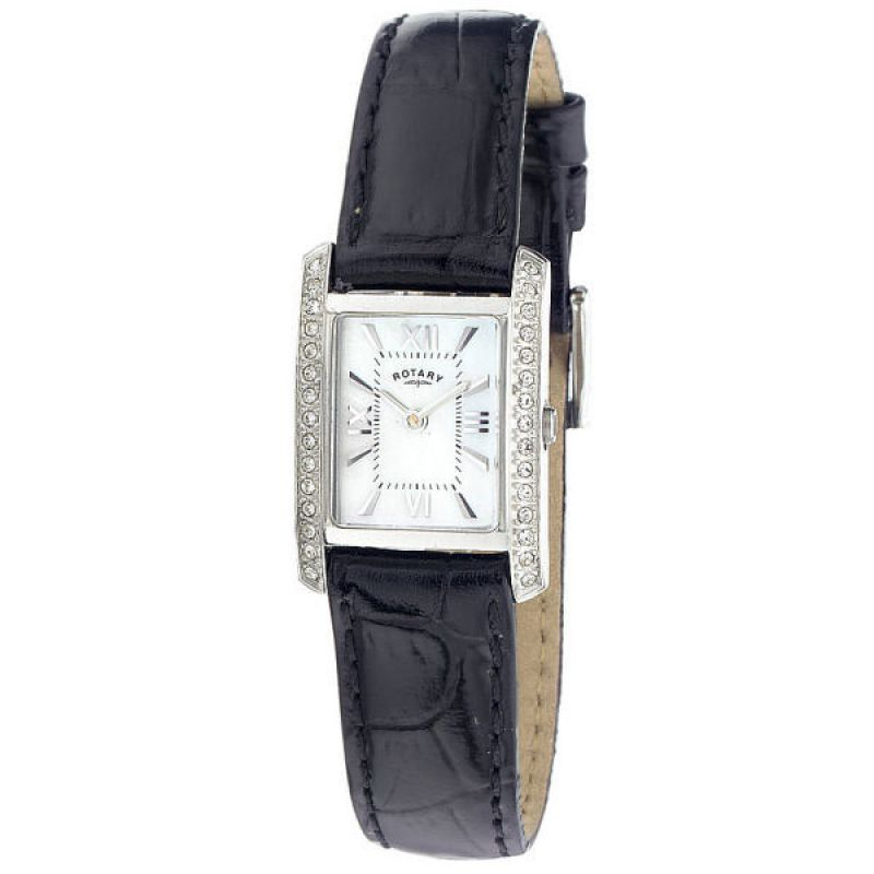 Ladies Rotary Watch LS02373/07