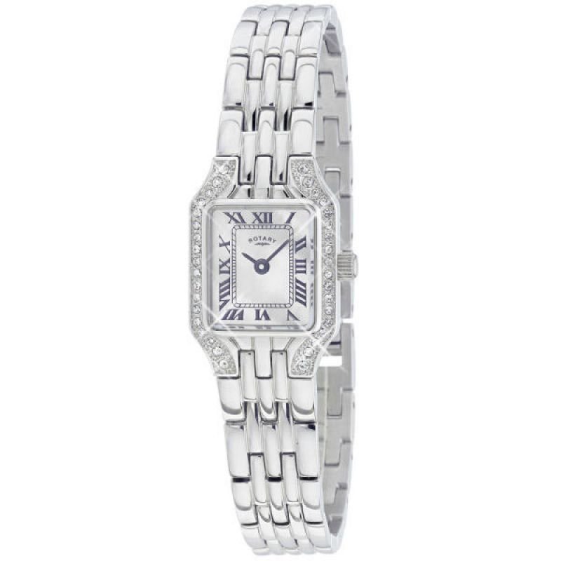 Ladies Rotary Watch LB02409/01