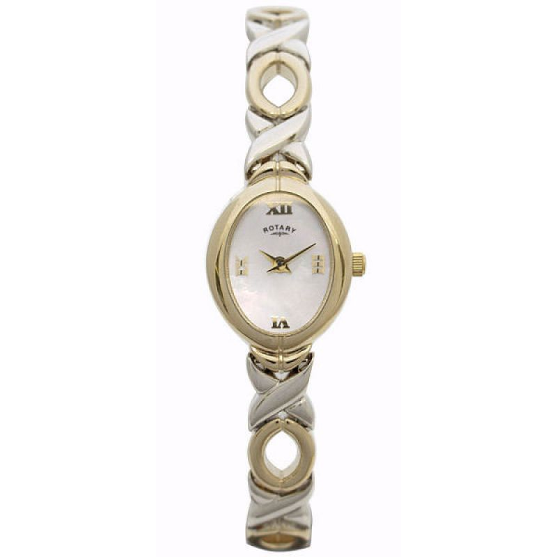 Ladies Rotary Watch LB02306/07