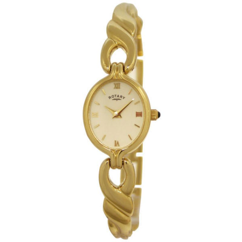 Ladies Rotary Watch LB00626/08