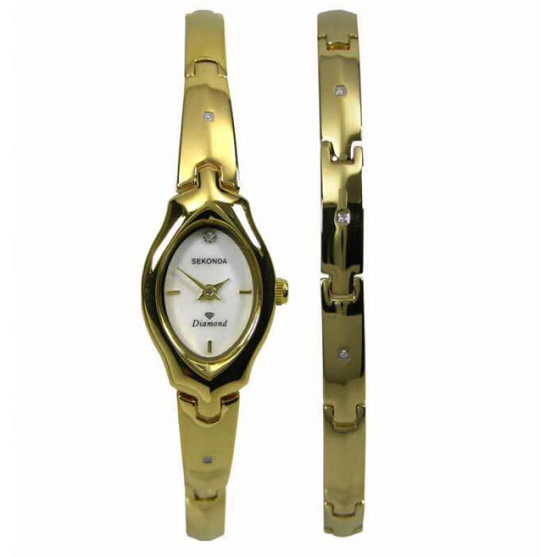 Ladies Sekonda Watch 4865G