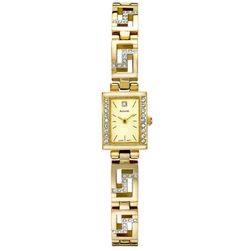 Ladies Accurist Watch LB625G