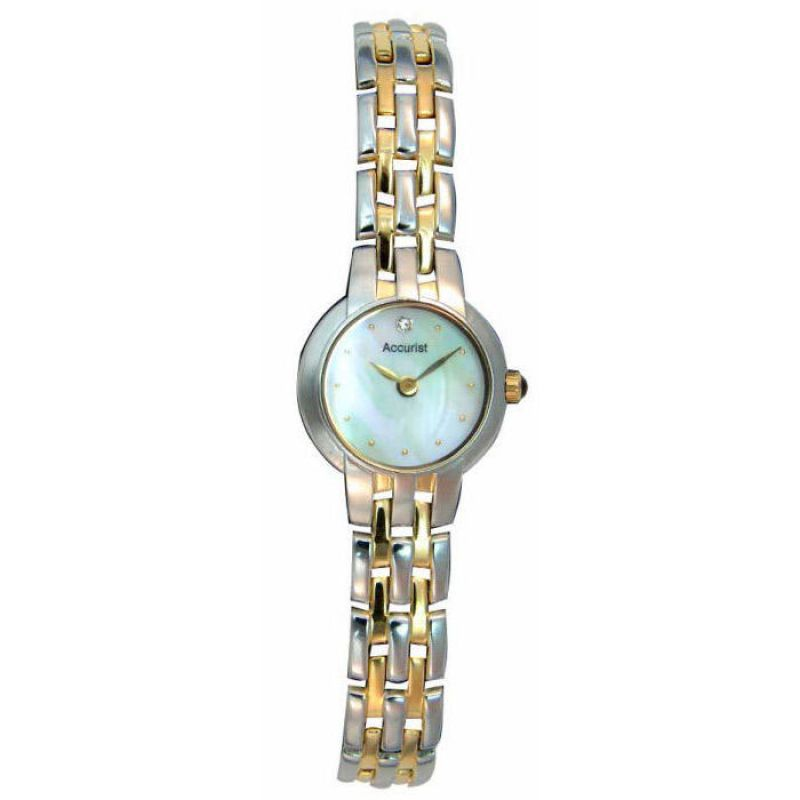 Ladies Accurist Watch LB1170P