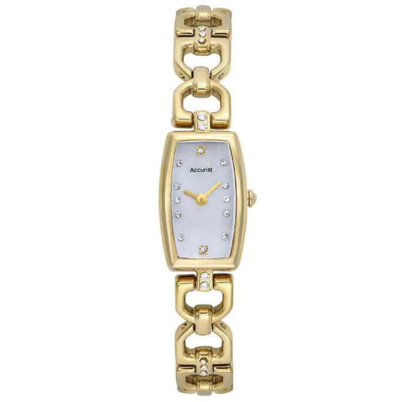 Ladies Accurist Watch LB1223P