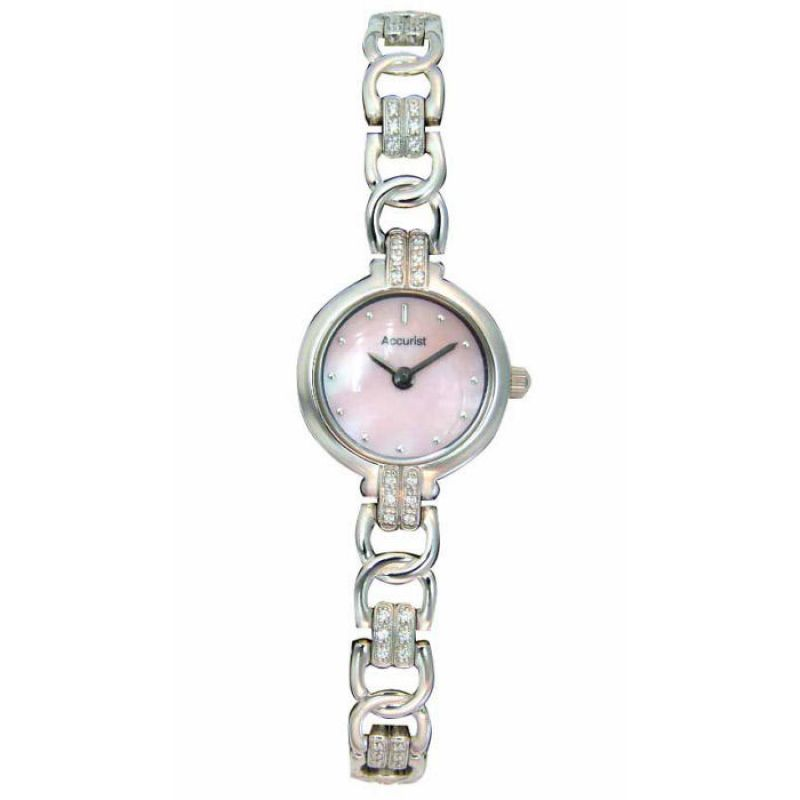 Ladies Accurist Watch LB1210