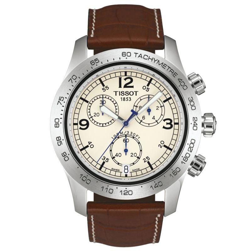 Mens Tissot V8 Chronograph Watch T36131672