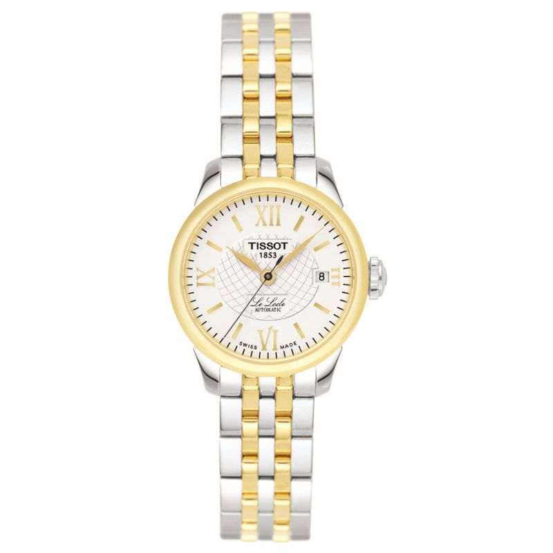 Ladies Tissot Le Locle Automatic Watch T41218313