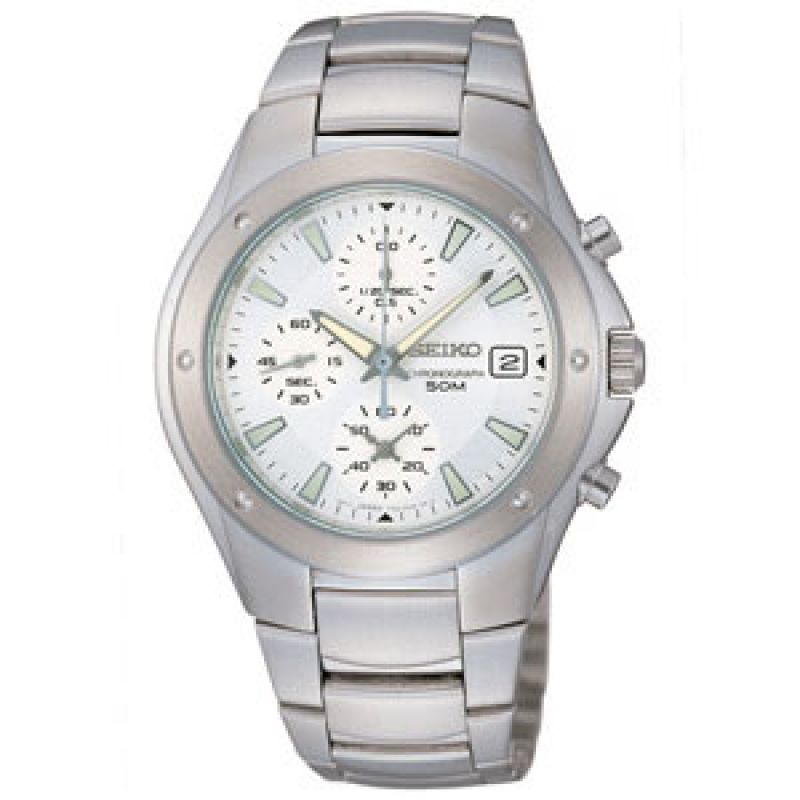 Mens Seiko Watch SND551P