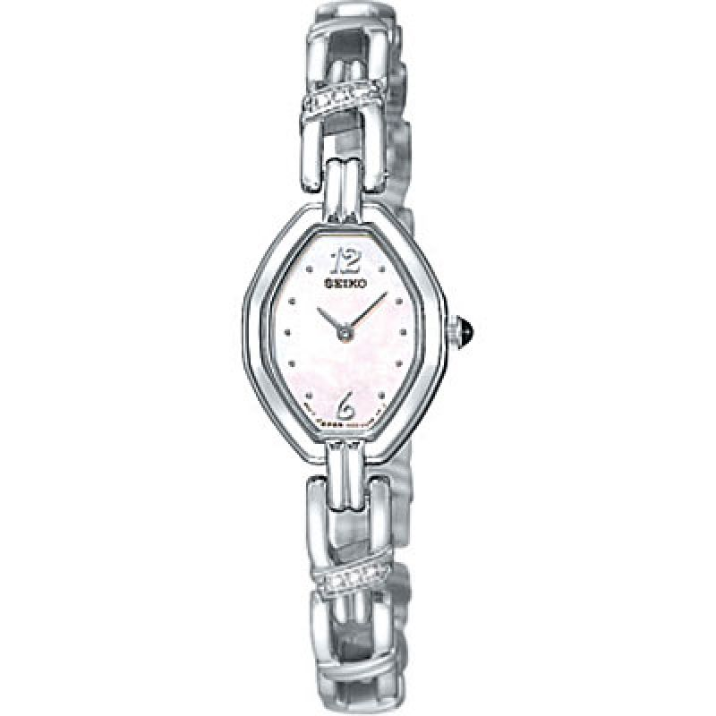 Ladies Seiko Watch SUJD25P1