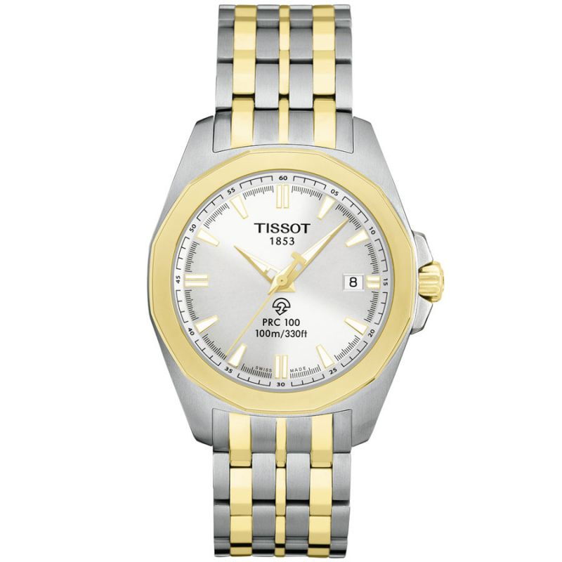 Mens Tissot PRC100 Watch T22258131