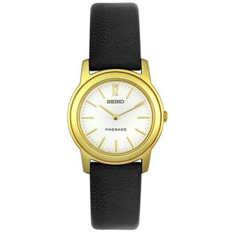 Ladies Seiko Watch SXJW70