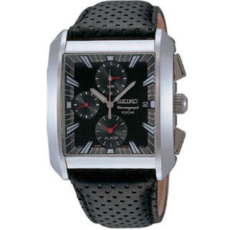Mens Seiko Watch SNA773