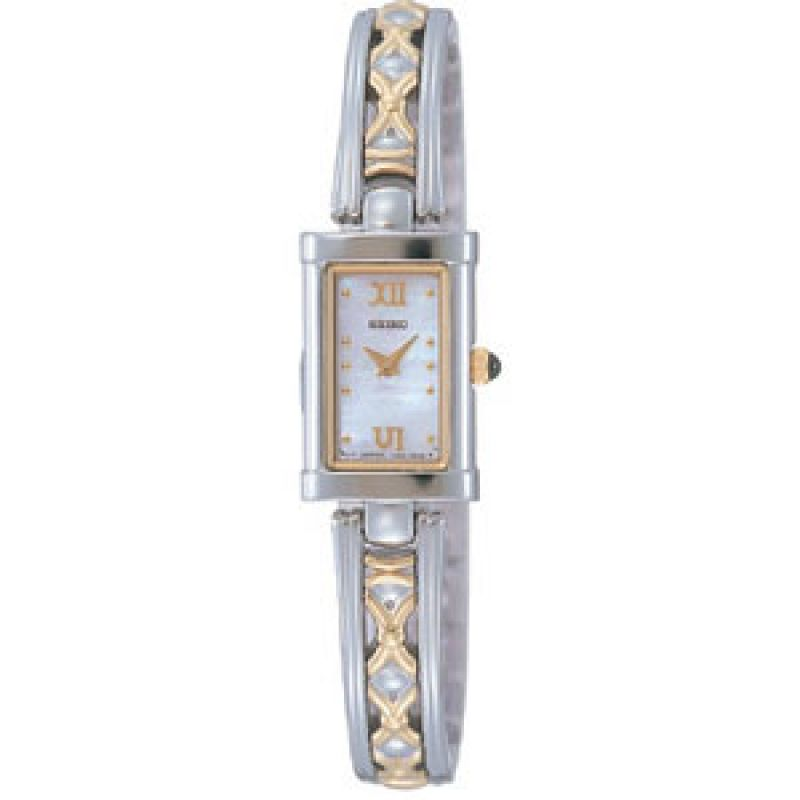 Ladies Seiko Watch SUJE31