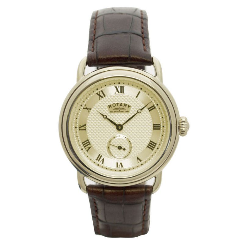 Mens Rotary Vintage Watch GS02426/09