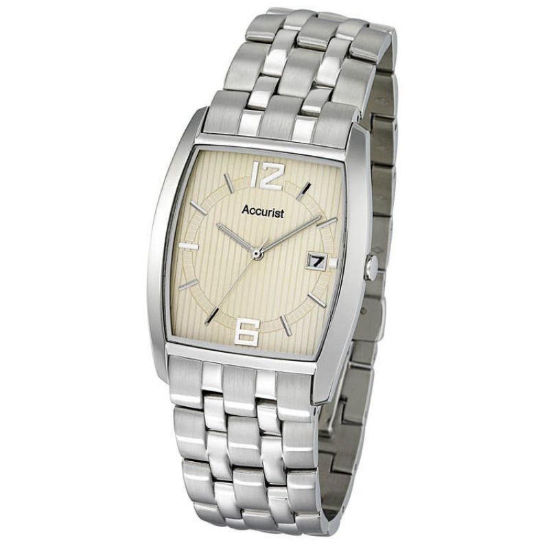 Mens Accurist Watch MB744I