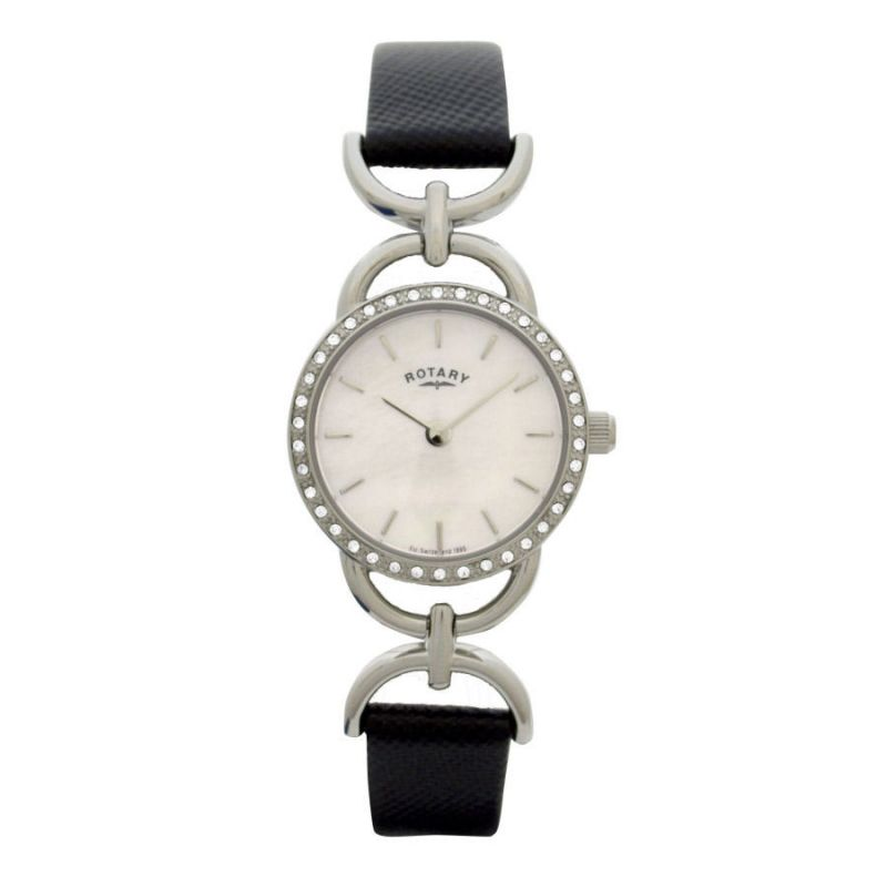 Ladies Rotary Watch LS02482/07