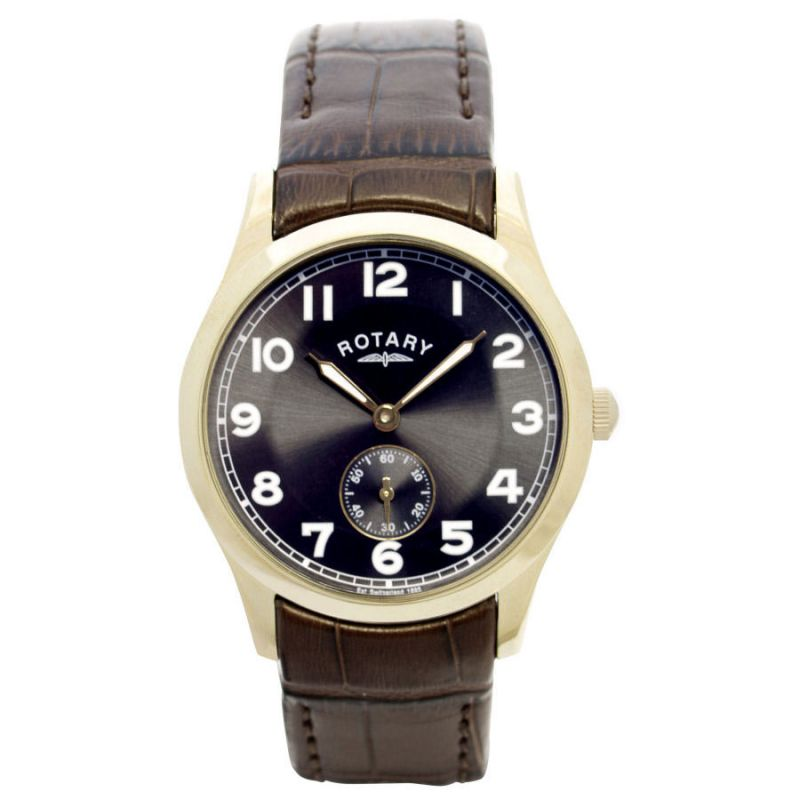 Mens Rotary Watch GS02413/19