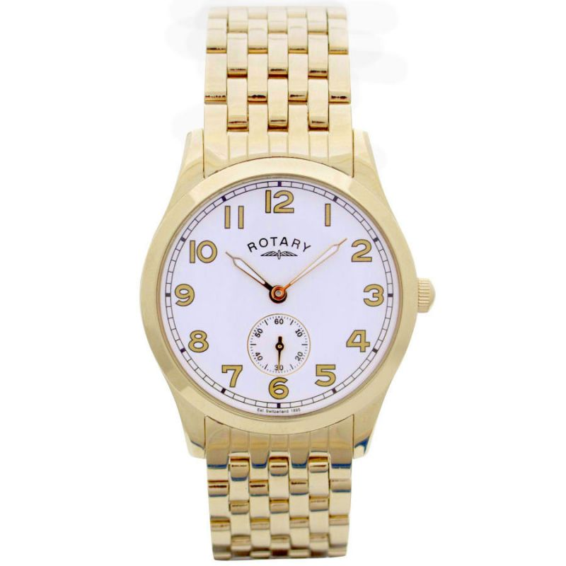 Mens Rotary Watch GB02413/32