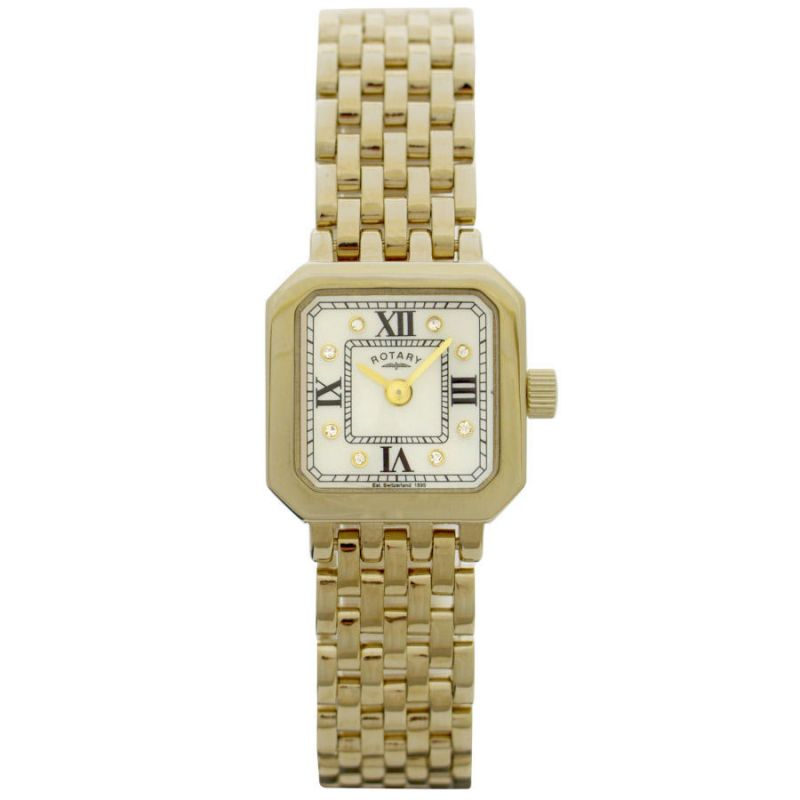 Ladies Rotary Watch LB00480/41