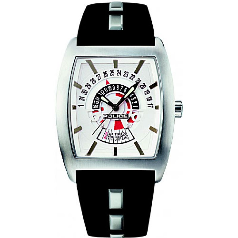 Mens Police Watch 11295JS/04